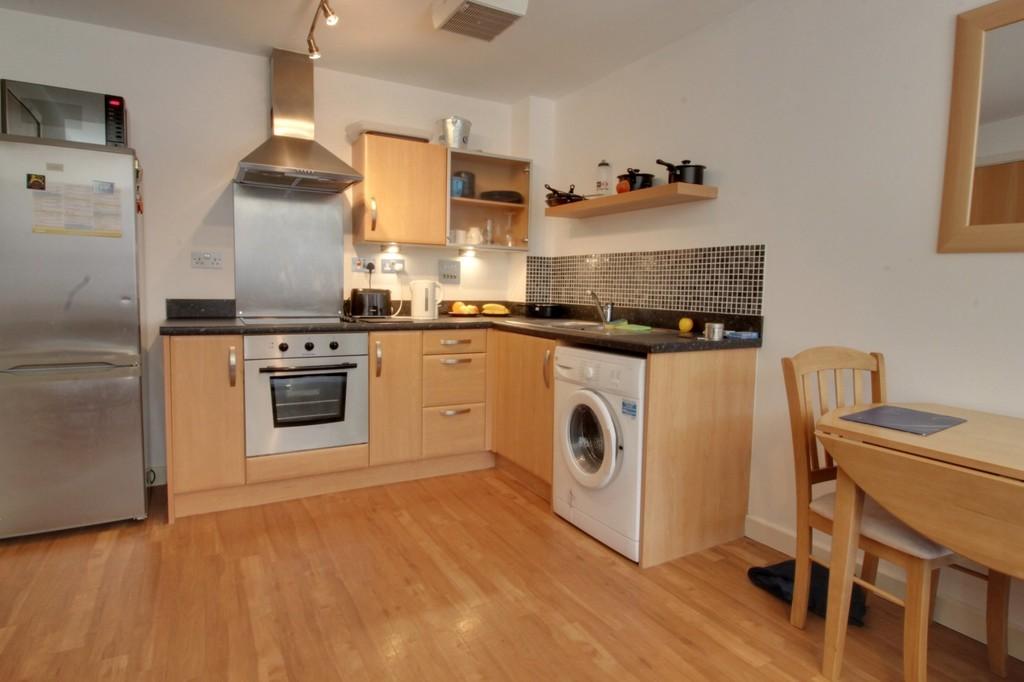 Image 7/9 of property Octahedron, George Street, Birmingham, B3 1PP