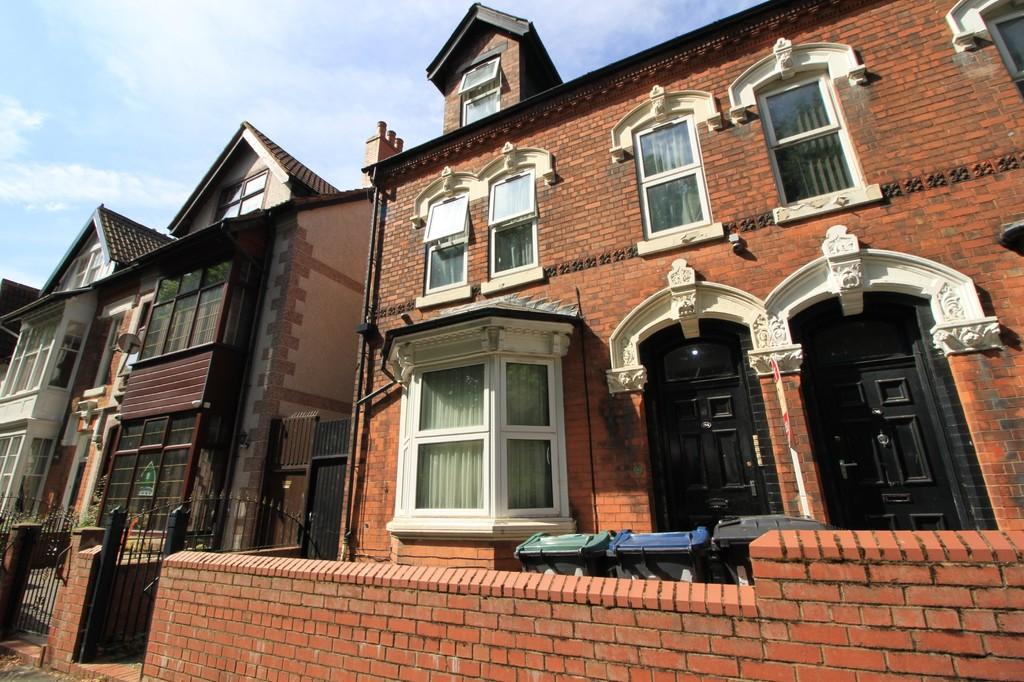 Image 1/2 of property 104 Selwyn Road, Birmingham, B16 0HN