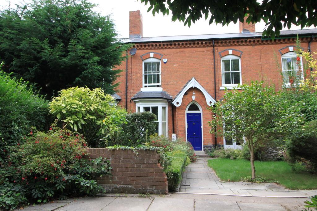 Property shot of Station Avenue, Edgbaston