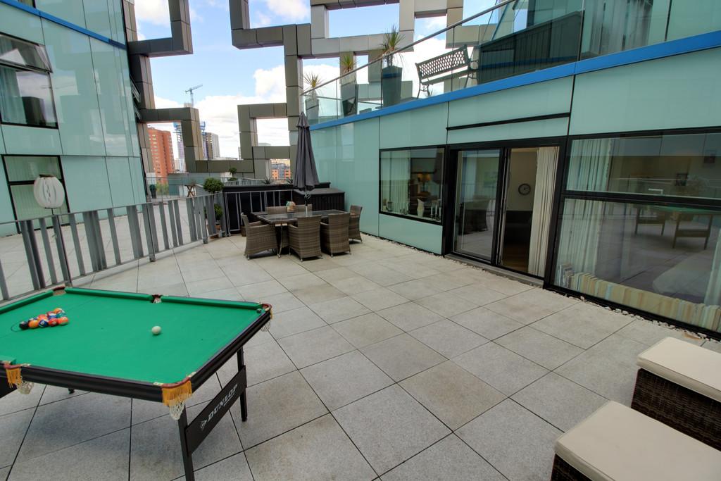 Property shot of Wharfside Street