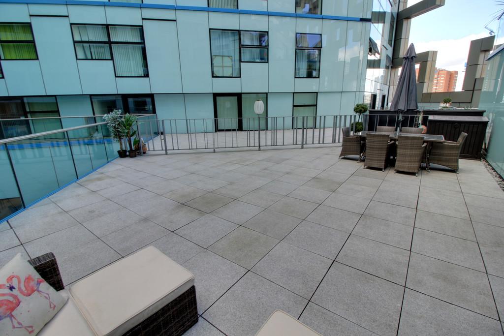 Image 14/18 of property Wharfside Street, Birmingham City Centre, B1 1PR