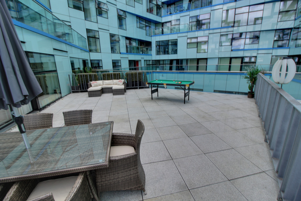 Image 17/18 of property Wharfside Street, Birmingham City Centre, B1 1PR