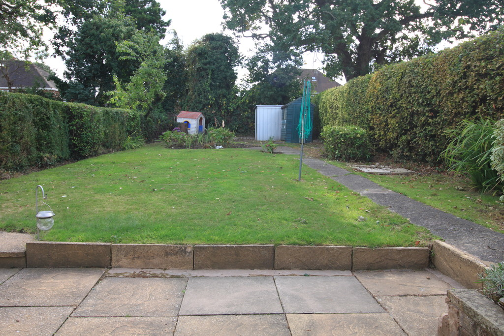 Image 11/11 of property Charlecote Croft, Shirley, Solihull, B90 4DP