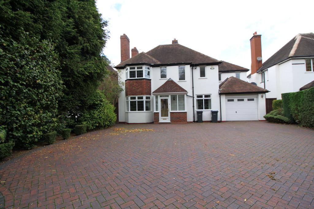 Property shot of Croftdown Road