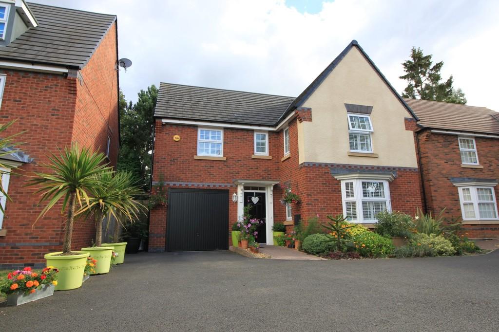 Image 1/13 of property Perrott Way, Birmingham, B17 8LW