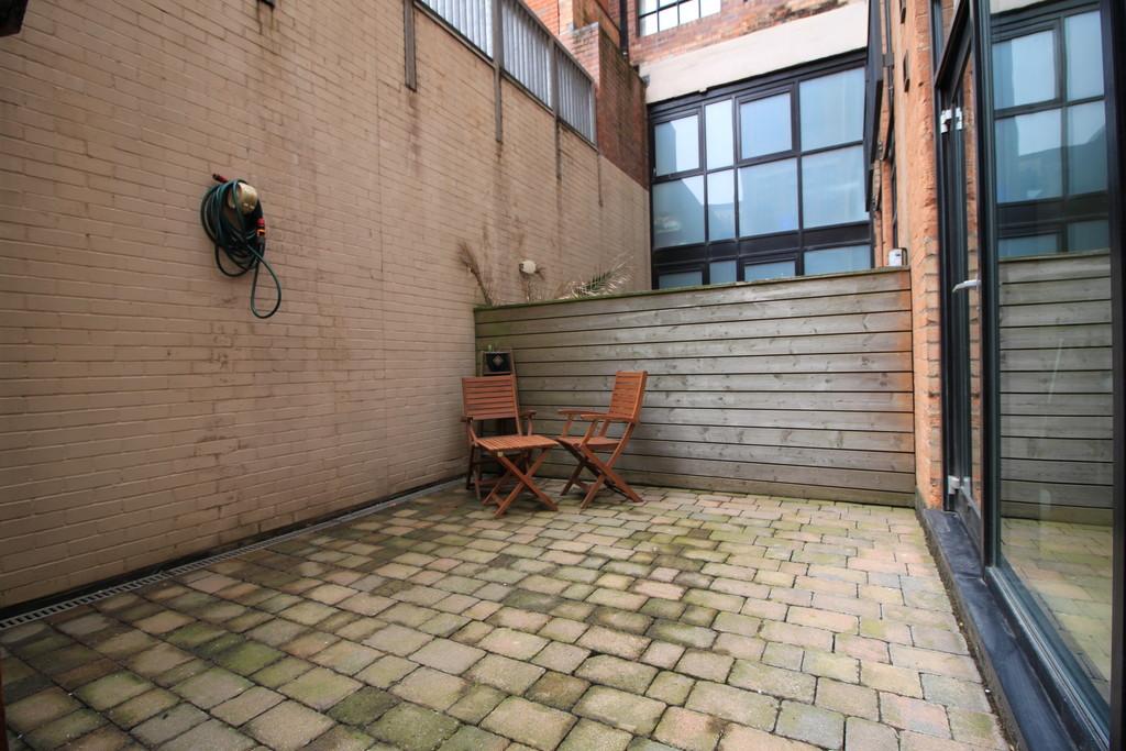Image 9/12 of property Wexler Lofts, 100 Carver Street, Birmingham, B1 3AQ