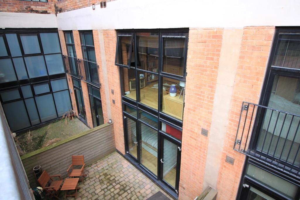 Image 12/12 of property Wexler Lofts, 100 Carver Street, Birmingham, B1 3AQ
