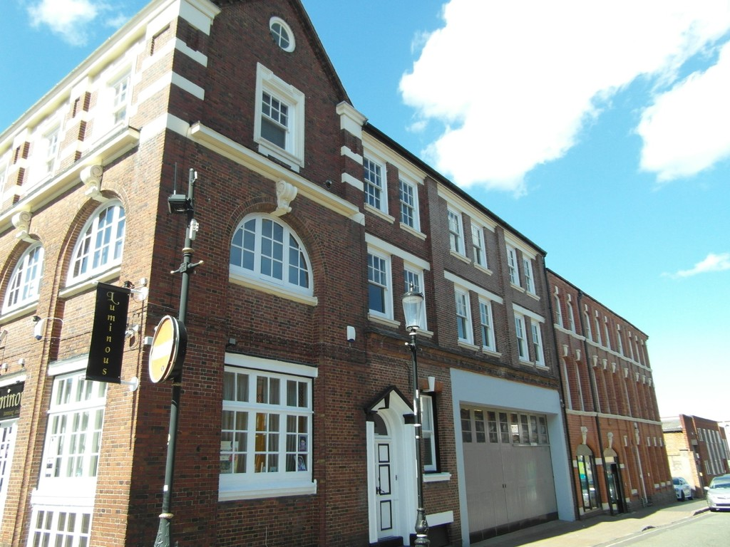 Image 1/5 of property Biscuit Factory, 13-15 Caroline Street, B3