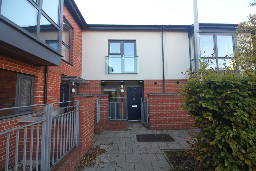Image 1/12 of property Windrush Grove, Edgbaston, Birmingham, B15 2DL