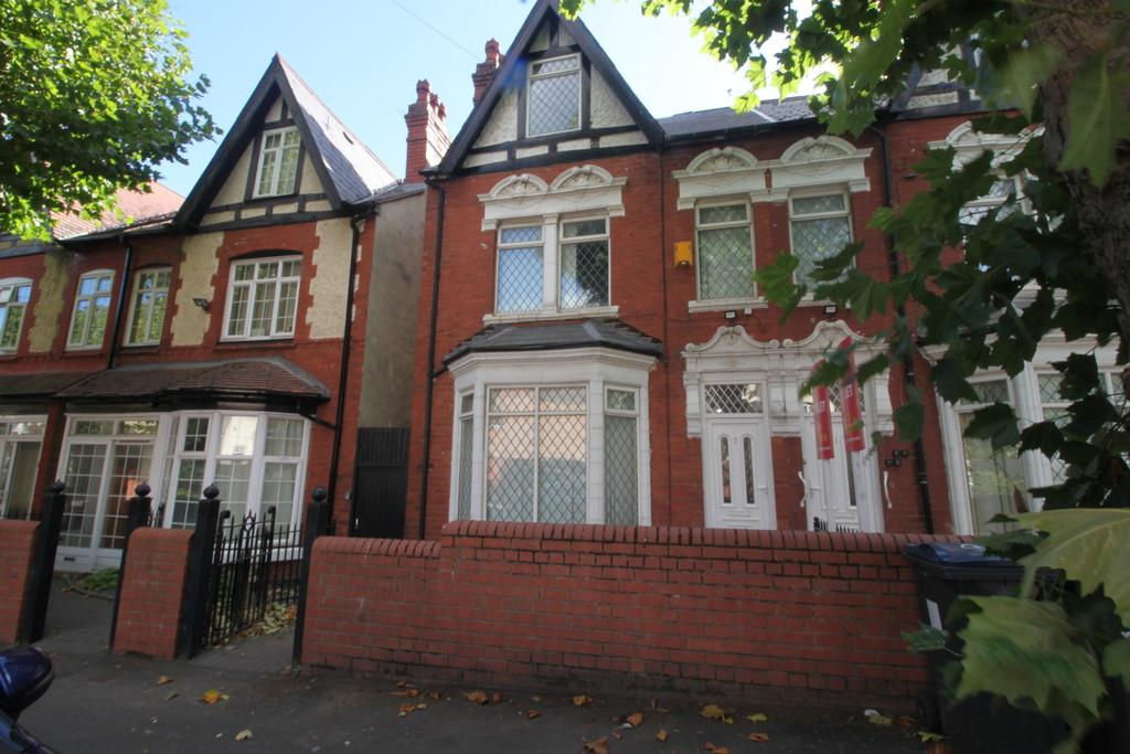 Image 1/3 of property Hallewell Road, Birmingham, B16 0LP
