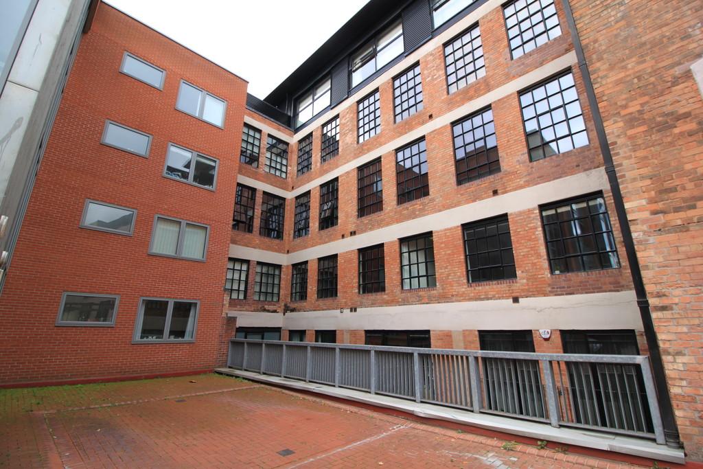 Image 10/11 of property Carver Street, Birmingham, B1 3AQ