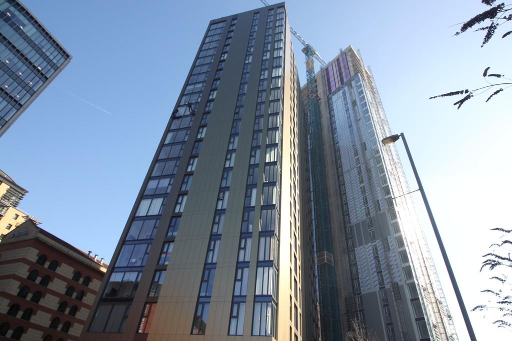 Image 3/7 of property Sheepcote Street, Birmingham, B16 8WG