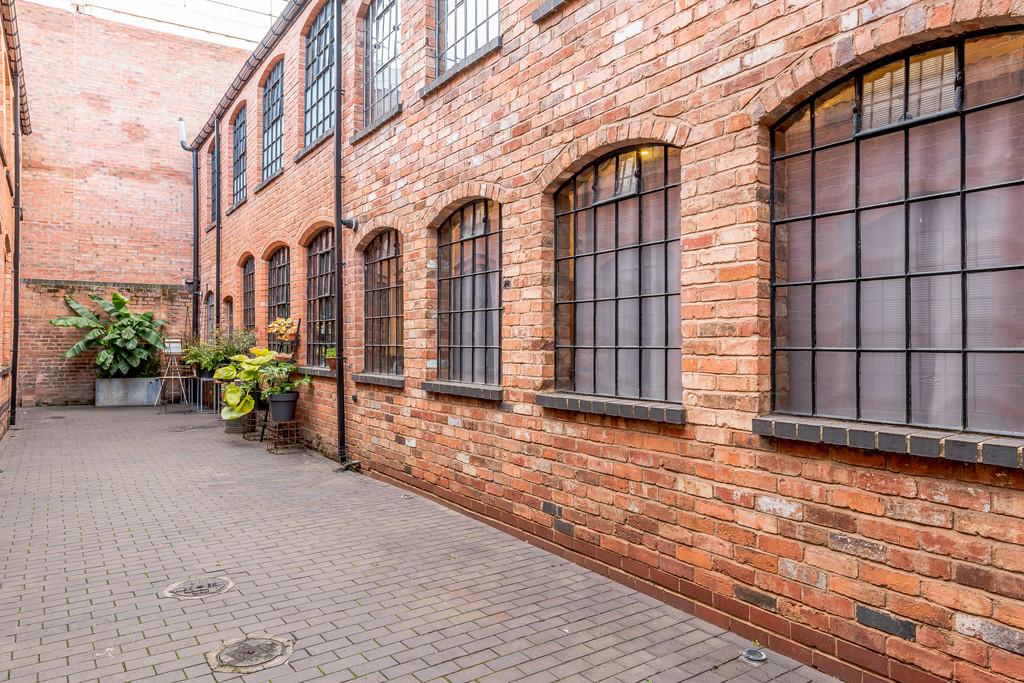 Image 6/20 of property Albion Street, Jewellery Quarter, Birmingham City Centre, B1 3EA