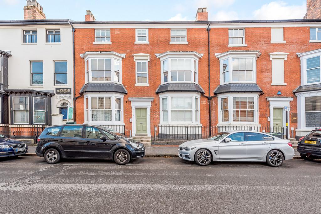 Image 2/20 of property Albion Street, Jewellery Quarter, Birmingham City Centre, B1 3EA