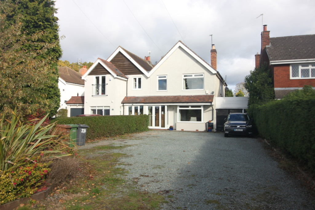 Image 1/19 of property Norton Lane, Earlswood, Solihull, B94 5LP