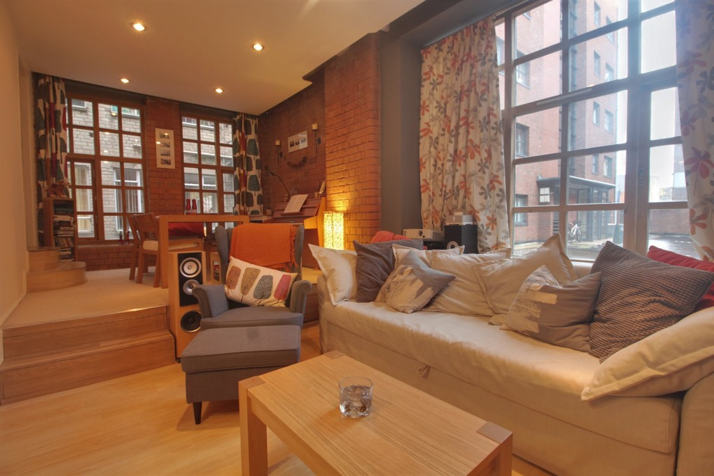 Image 2/11 of property Ludgate Lofts, Ludgate Hill