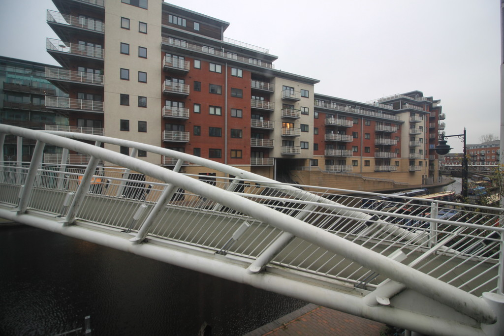 Image 9/9 of property Liberty Place, Sheepcote Street, Birmingham, B16 8JB