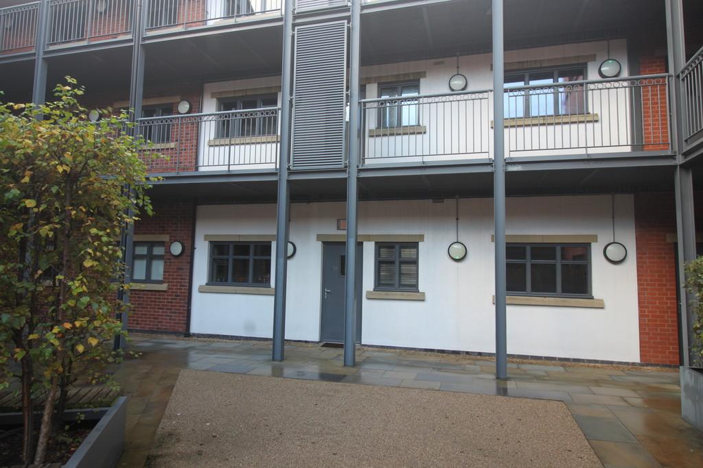 Image 2/2 of property Warstone Lane, Birmingham, B18 6DZ
