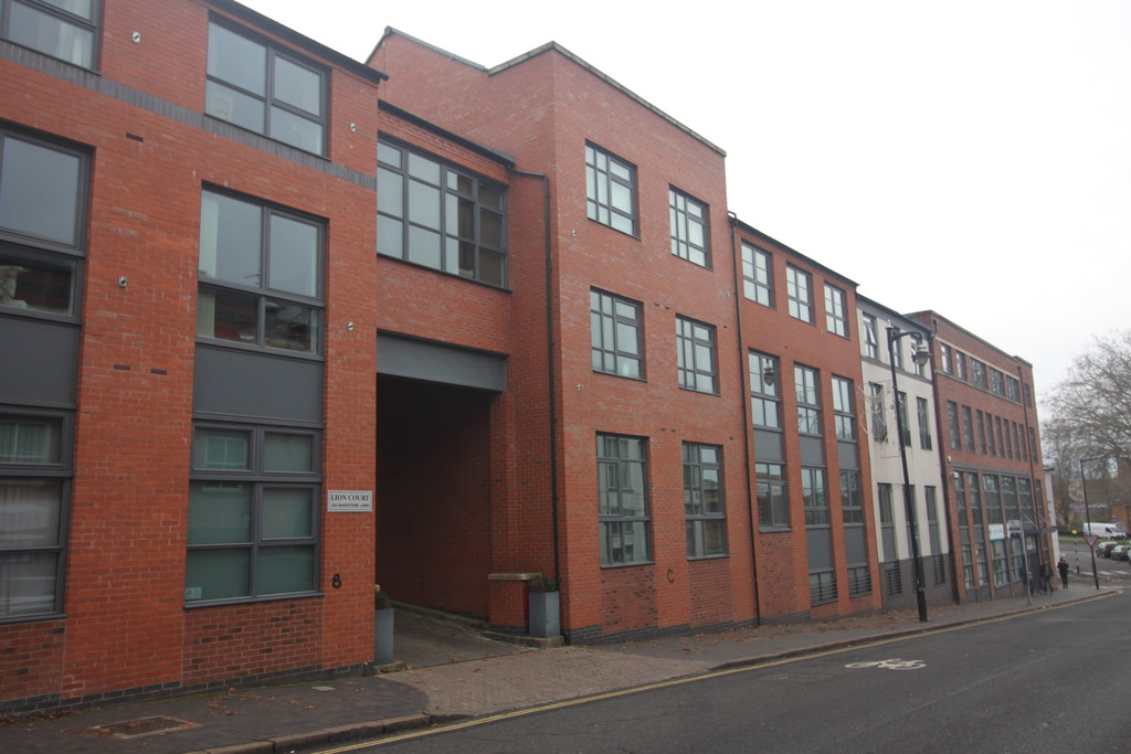 Image 1/2 of property Warstone Lane, Birmingham, B18 6DZ