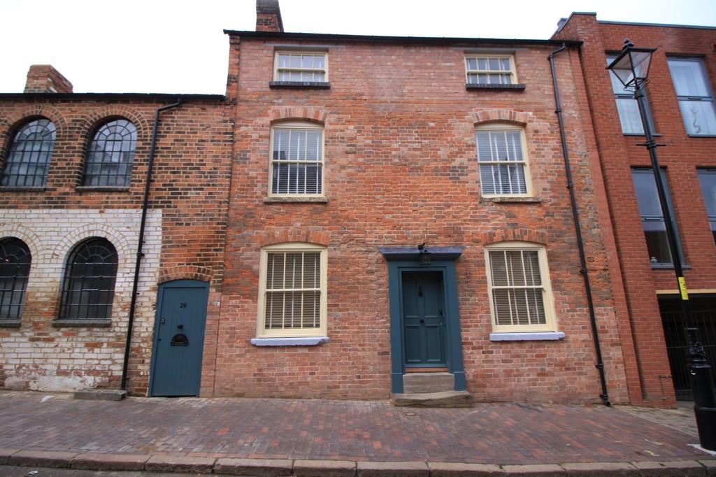 Mary Street, Birmingham