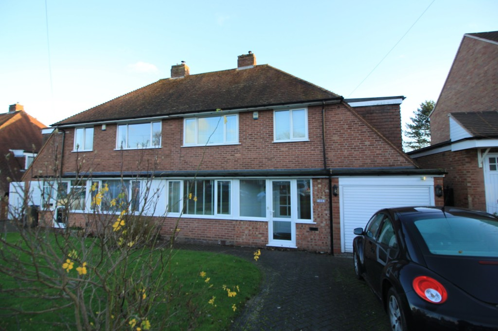 Image 1/17 of property Heath Road South, Bournville Village Trust, Northfield, B31 2BE