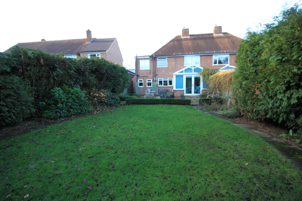 Image 7/17 of property Heath Road South, Bournville Village Trust, Northfield, B31 2BE