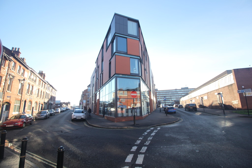 Image 1/6 of property Northampton Street, Birmingham, B18 6DX