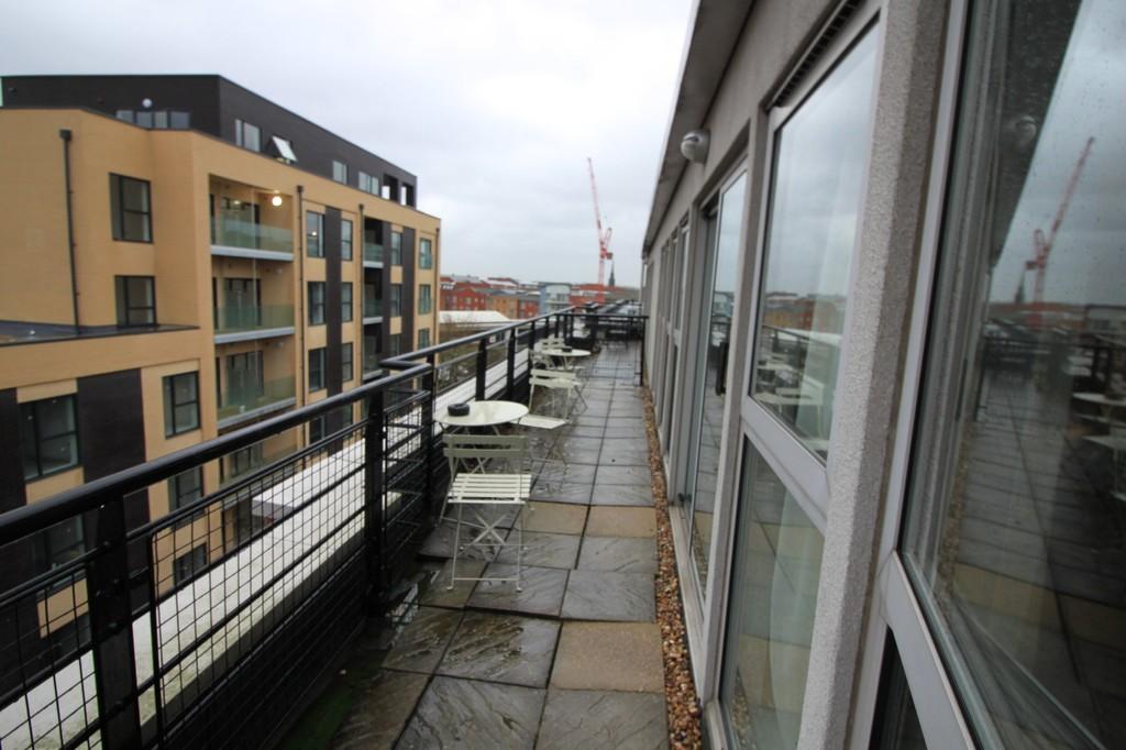 Image 7/11 of property The Qube, Edward Street, Birmingham City Centre, B1 2EL