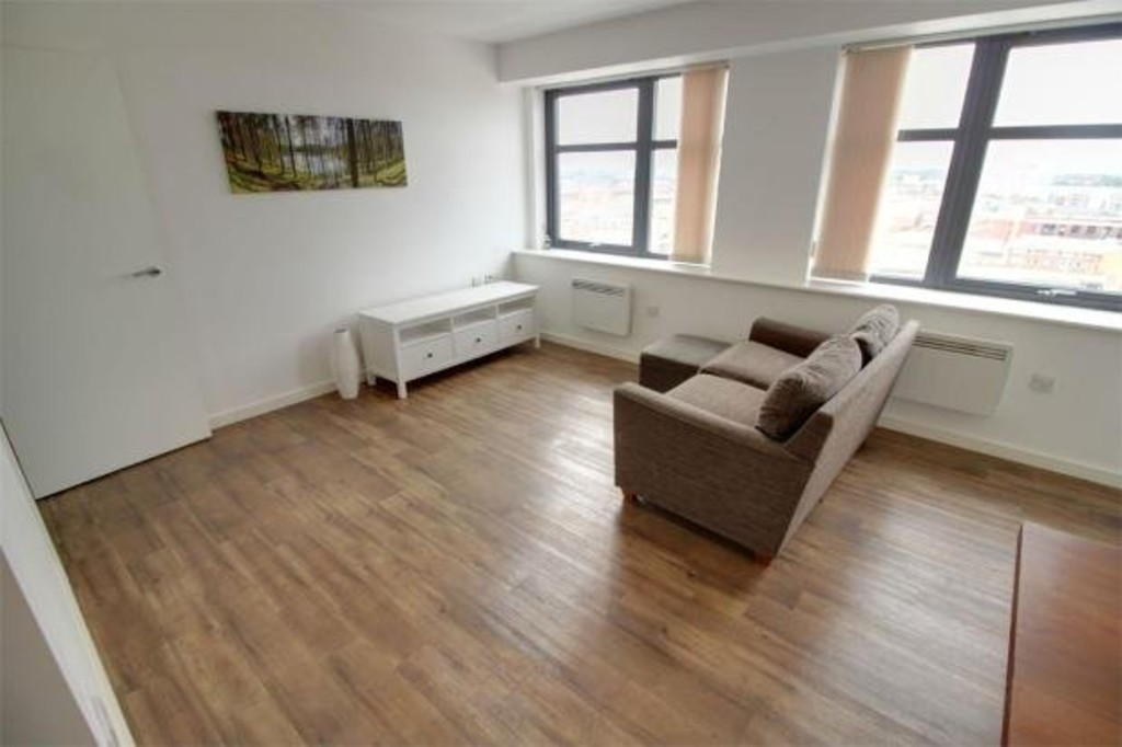 Image 3/6 of property Brindley House, 101 Newhall Street, Birmingham city centre, B3 1LJ