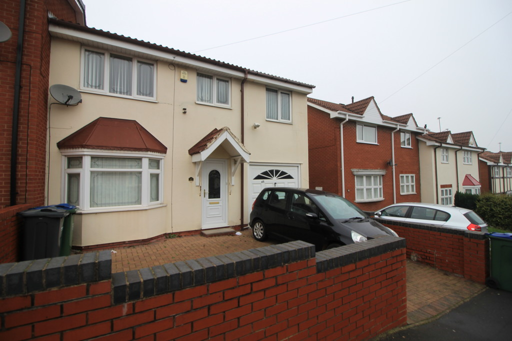 Image 1/1 of property St. James Road, Oldbury, B69 2EA