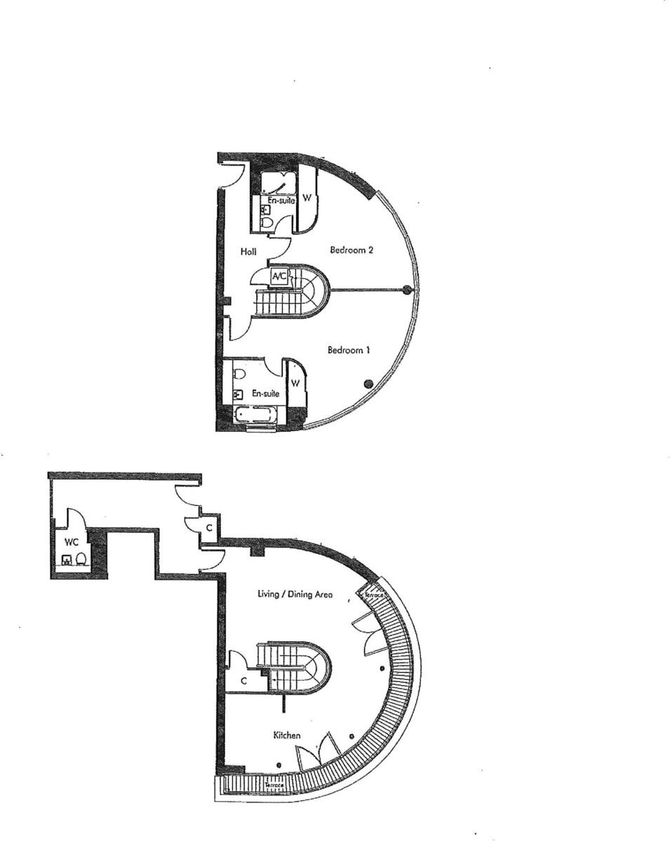 Liberty Place, Sheepcote Street, Birmingham floorplan 1 of 1