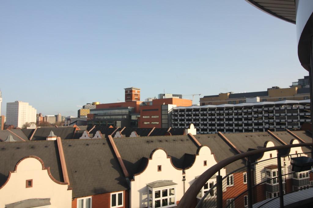 Image 19/20 of property Sheepcote Street, Birmingham, B16 8JZ
