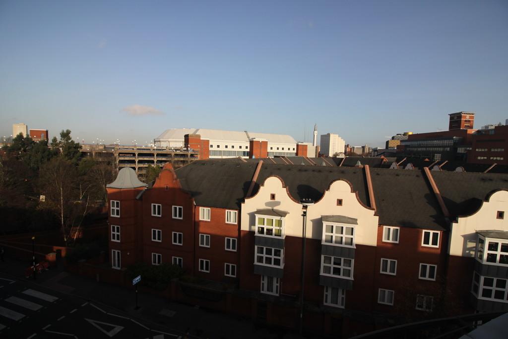 Image 20/20 of property Sheepcote Street, Birmingham, B16 8JZ