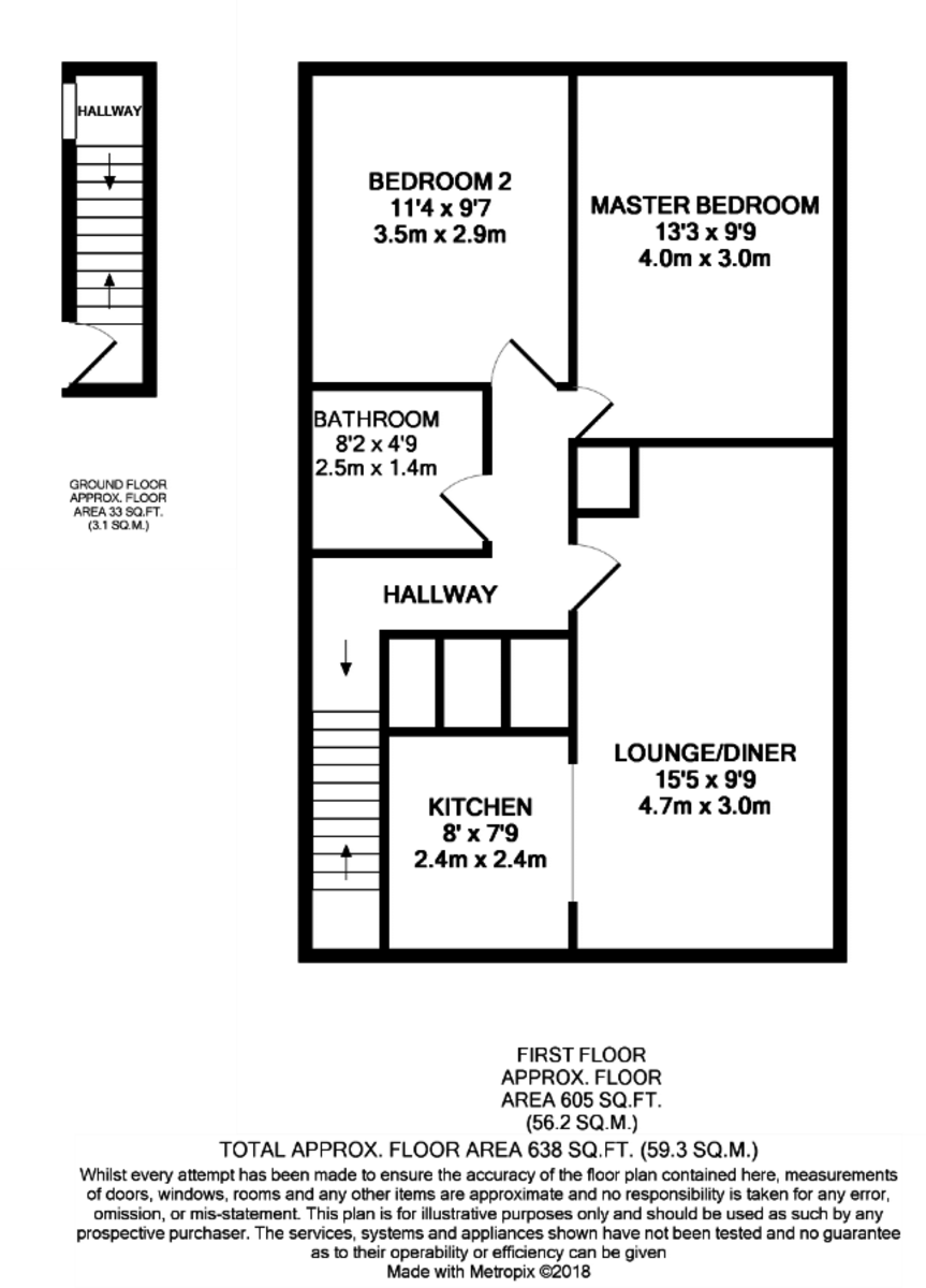 floorplan 1 of 1
