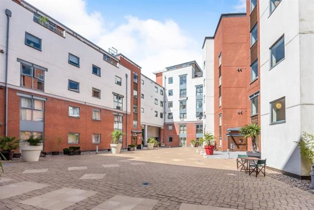 Image 6/6 of property Sheepcote Street, Birmingham, B16 8AH