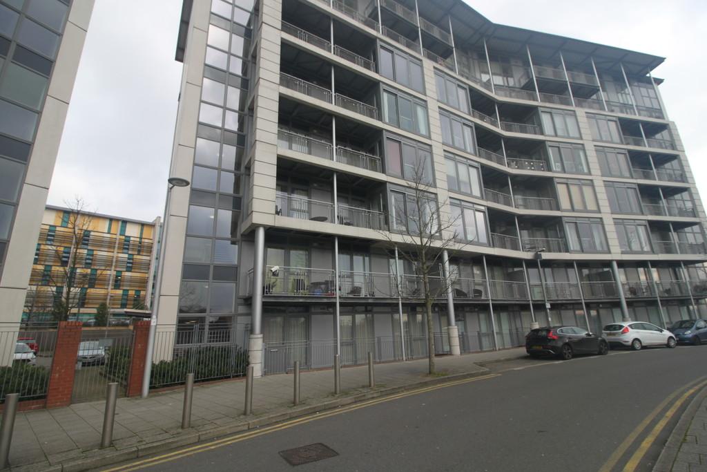 Image 10/10 of property Mason Way, Park Central, Birmingham, B15 2EY