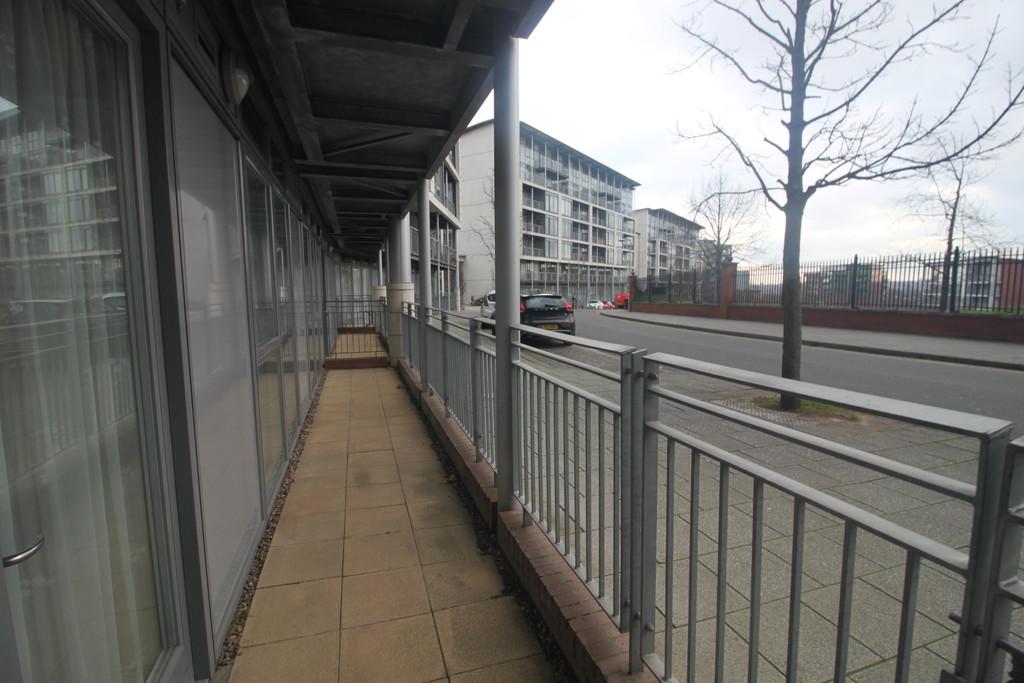 Image 3/10 of property Mason Way, Park Central , Birmingham, B15 2EY