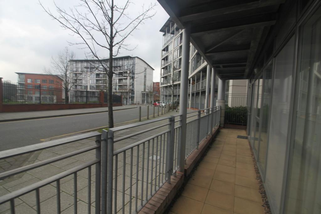 Image 10/10 of property Mason Way, Park Central , Birmingham, B15 2EY