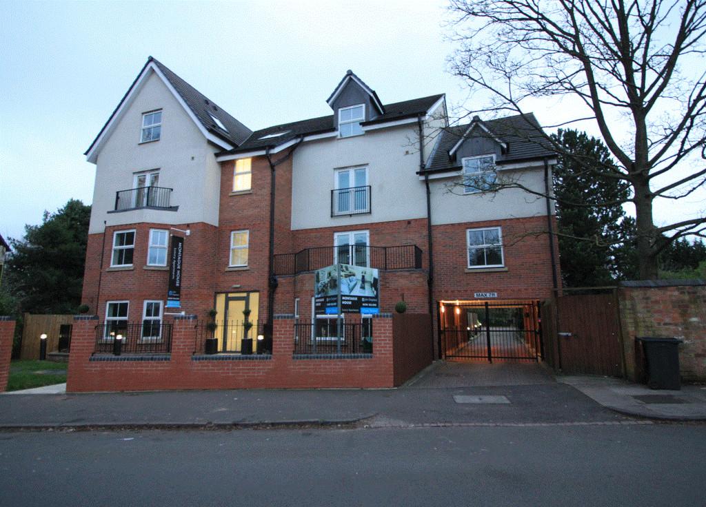 Image 1/6 of property Montague House , Montague Road , Edgbaston, B16 9HR