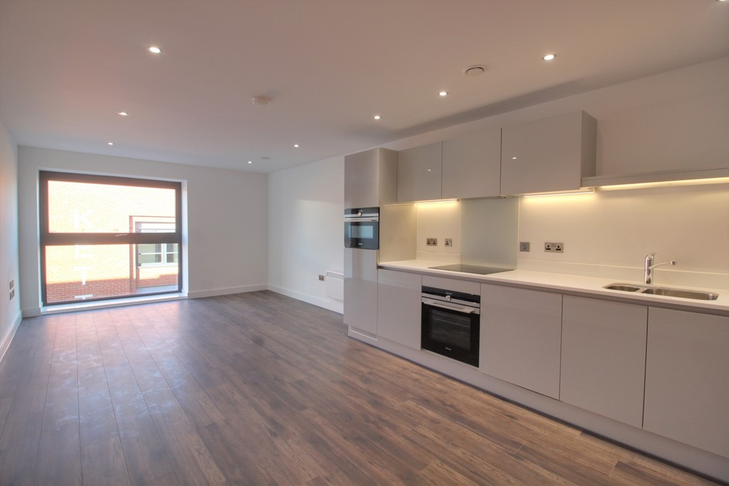 Image 3/11 of property The Kettleworks, 126 Pope Street, B1 3DQ