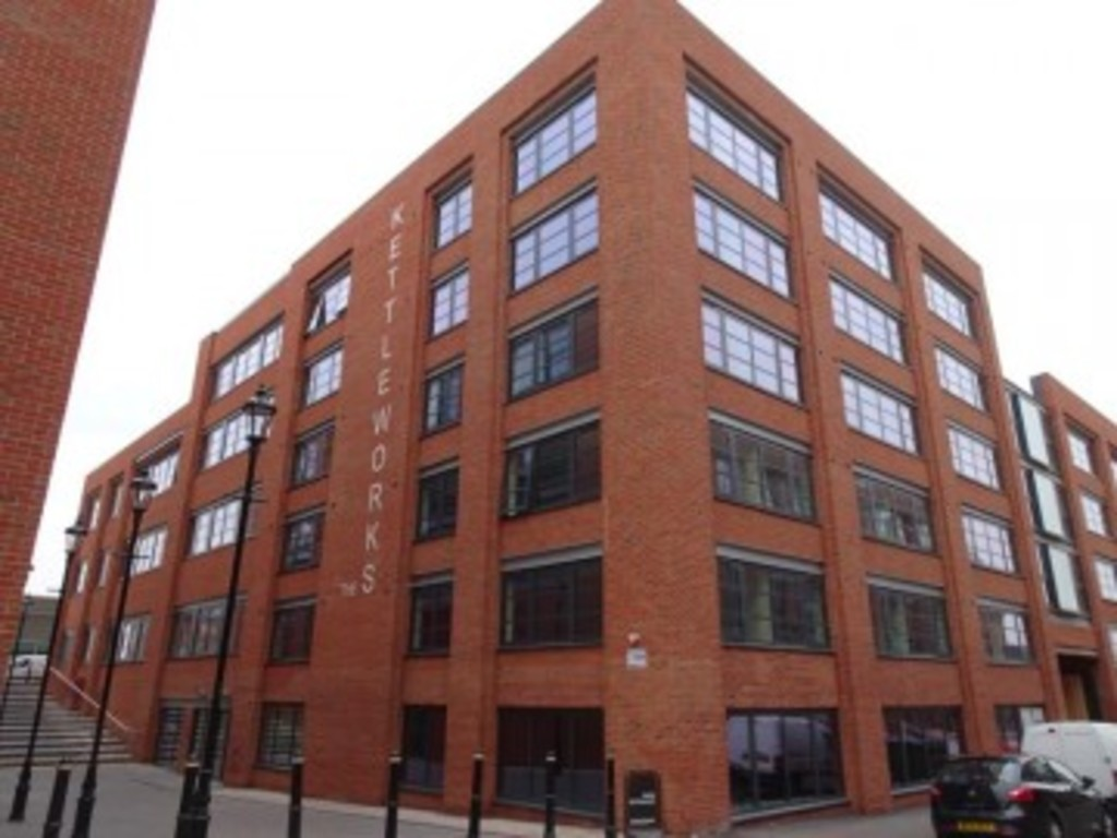 Image 11/11 of property The Kettleworks, 126 Pope Street, B1 3DQ