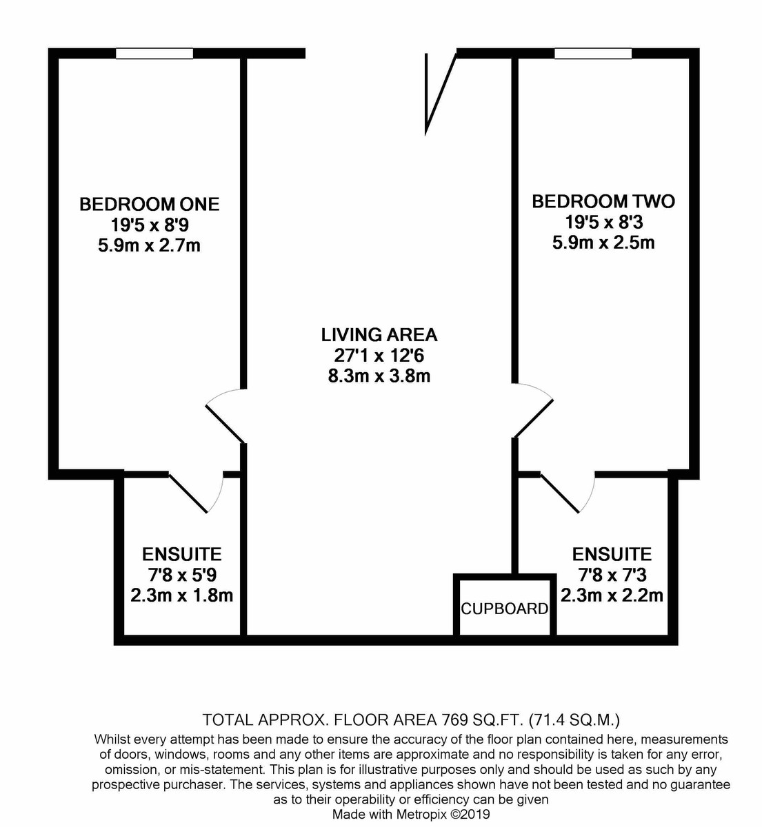 Kettleworks, 126 Pope Street floorplan 1 of 1