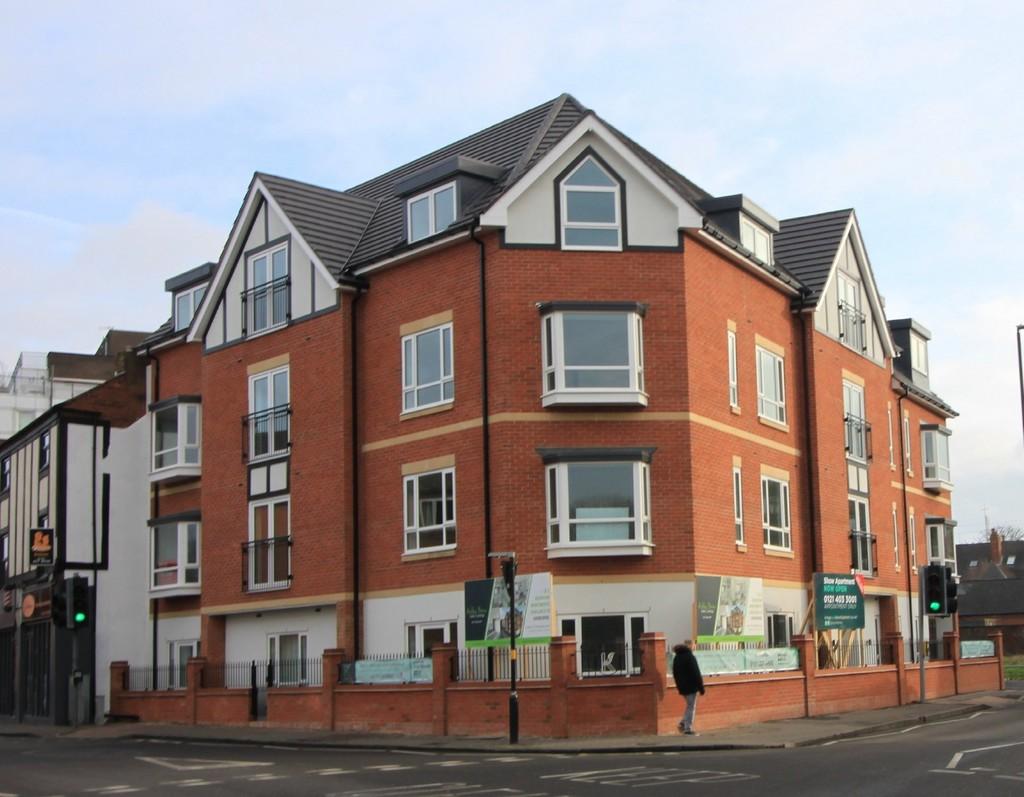 Image 2/6 of property High Street, Harborne, B17 9PU