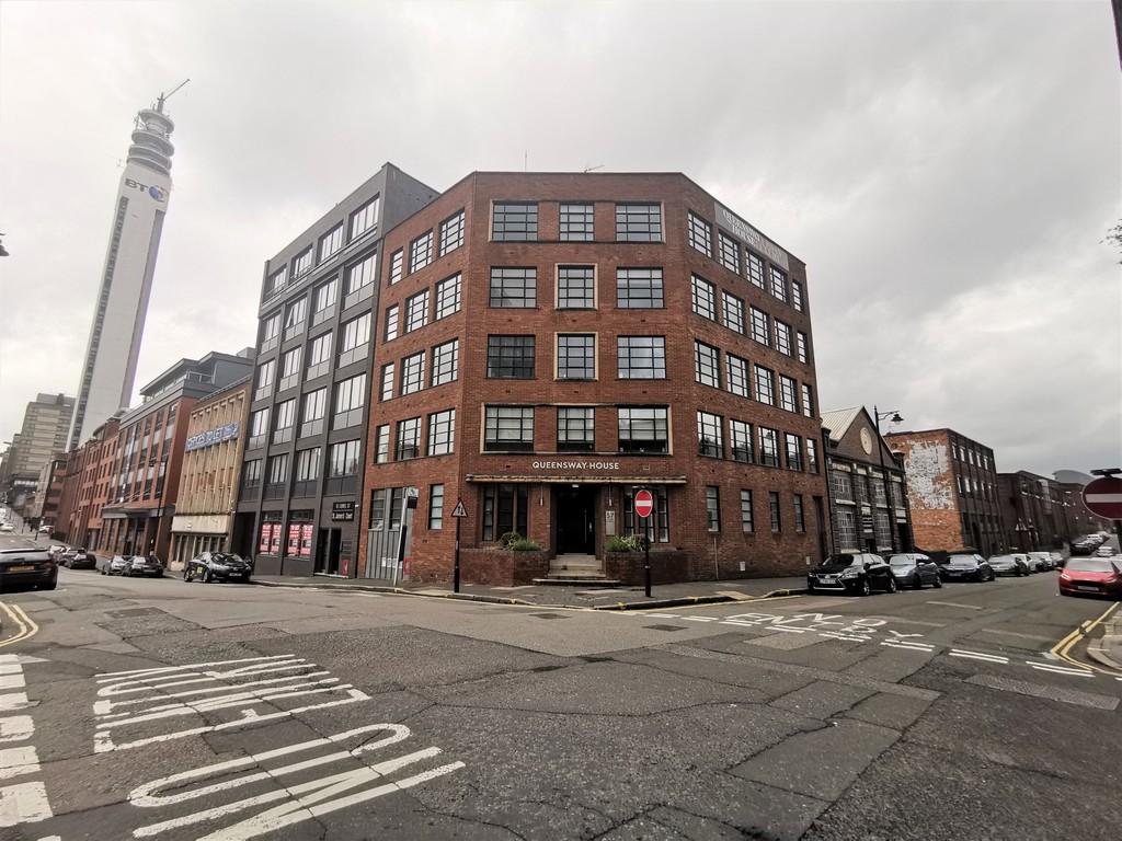 Image 2/17 of property Livery Street, Birmingham, B3 1HA