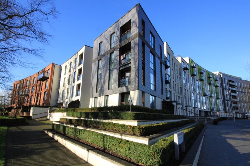Image 3/7 of property The Boulevard, Birmingham, B5 7SE