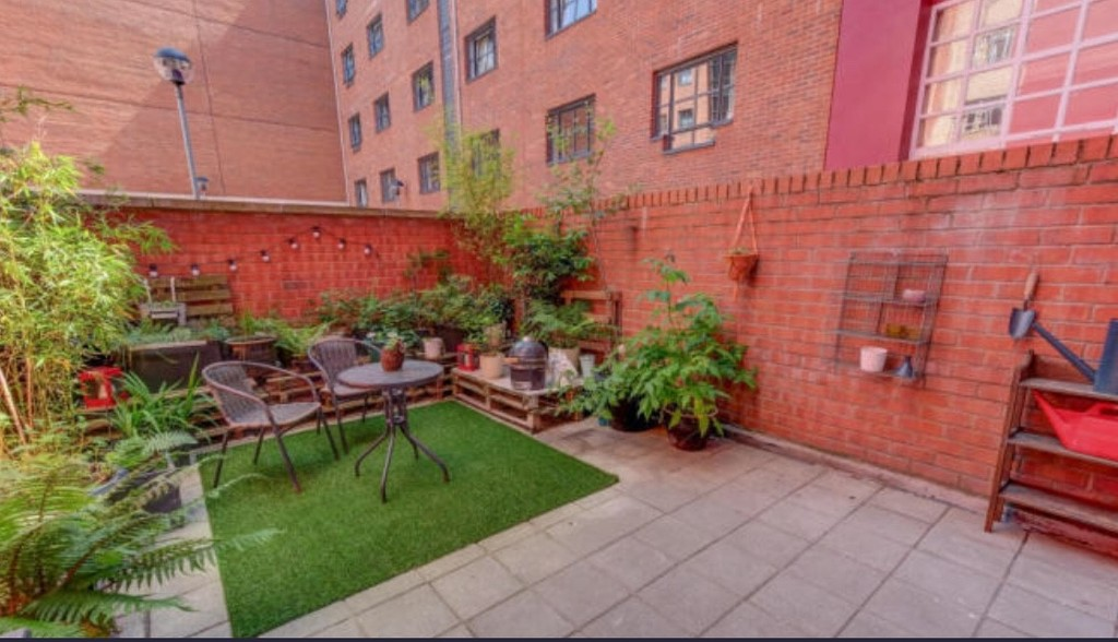 Image 1/11 of property Ludgate Hill, Birmingham, B3 1DW