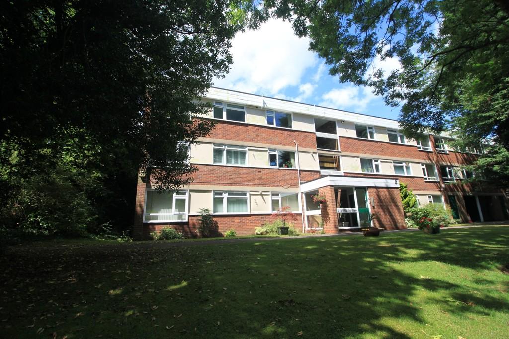 Image 2/10 of property 8 Oak Hill Drive, Edgbaston, B15 3UG