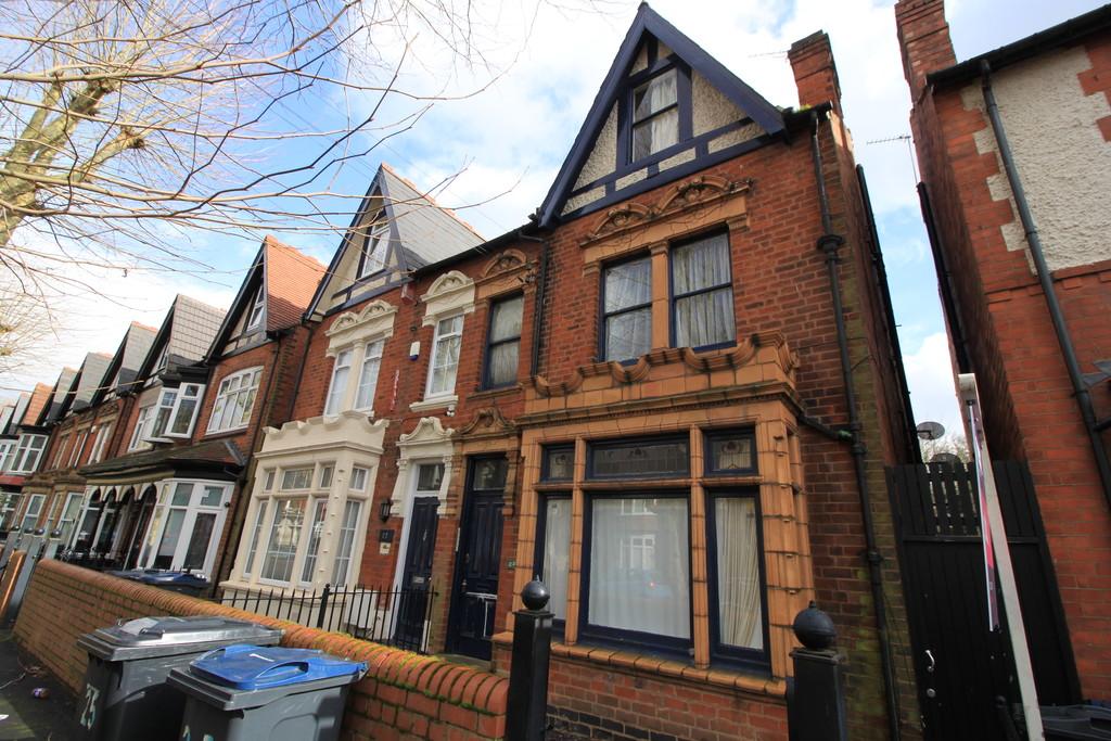 Image 1/4 of property 25, Hallewell Road, Birmingham, B16 0LR