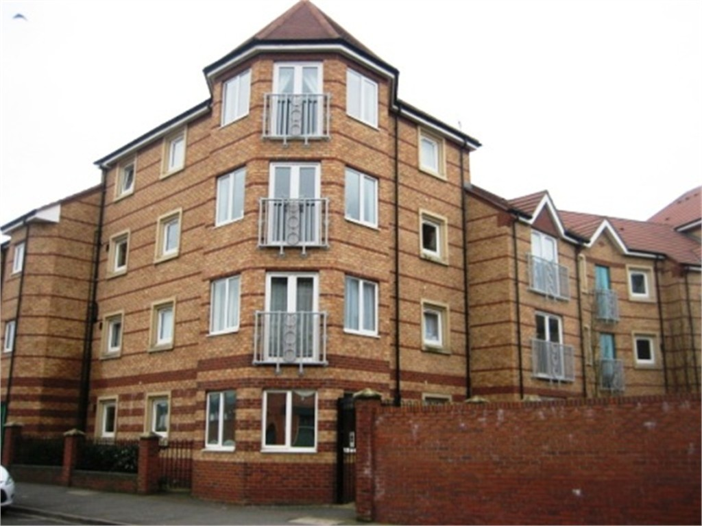 Carpathian Court, Spencer Street, Birmingham, West Midlands