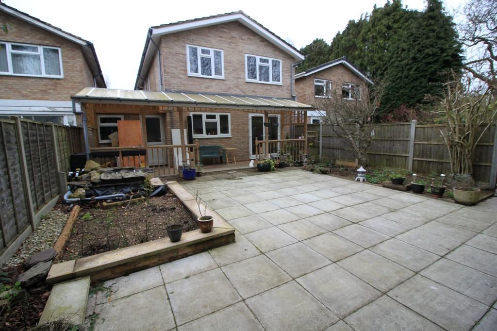 Image 4/13 of property Bishbury Close, Edgbaston, B15 3NU